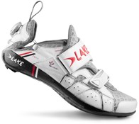 Lake TX312 Triathlon Speedplay Shoe
