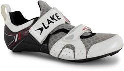 Lake TX222 Triathlon Carbon Shoes
