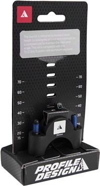 Profile Design Riser Kit | Misc. Handlebars and Stems