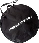 Profile Design Wheelbag Padded - for 2 Wheels