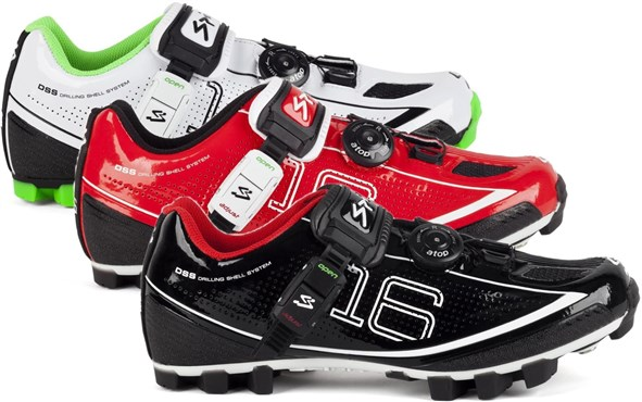 Spiuk Z16M MTB Cycling Shoes
