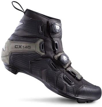 Lake CX145 Winter Road Shoe