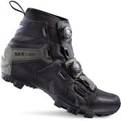 Lake MX145 Winter SPD MTB Shoes