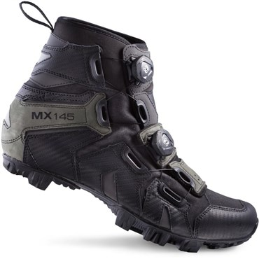 Lake MX145 Winter SPD MTB Shoes | Sko