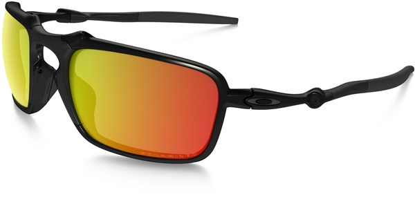 532fdc5ffdb Oakley Badman Polarized Sunglasses - Out of Stock