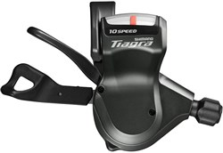 Shimano SL-4700 Tiagra Rapidfire Shift Lever Set for FlatBar 10spd Double