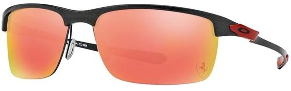 c5d4f432fa Oakley Carbon Blade Scuderia Ferrari Collection Polarized Sunglasses ...