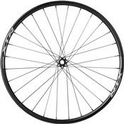 Product image for Shimano XTR 29er Carbon Tubular Mountain Bike Wheel Front Wheel