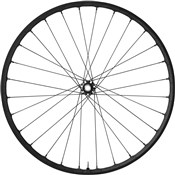 Shimano WH-M9000-TL XTR  XC Wheel -  15 x 100 mm Axle -  27.5in (650B) Carbon Clincher - Front