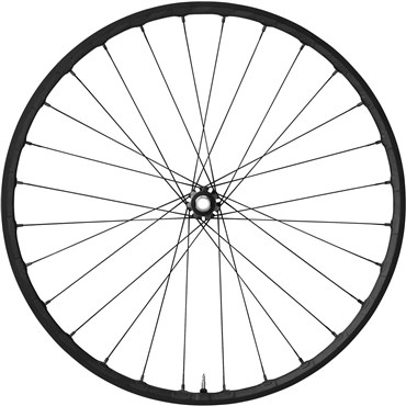 "Shimano XTR XC 29"" Carbon Clincher Front Wheel"