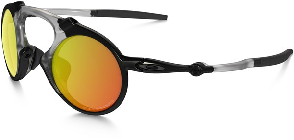 Oakley Madman Polarized Sunglasses