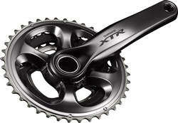 Product image for Shimano FC-M9000 11-Speed XTR Race Chainset Hollow Bonded