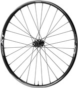 Shimano XT XC 650b Q / R 135 mm Axle Clincher Rear Wheel - WHM8000