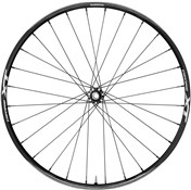 Product image for Shimano XT Trail 29 Inch 15 x 100 mm Axle Clincher Front Wheel - WHM8020