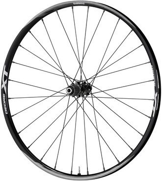 Shimano XT Trail 650b 12 x 142 mm Axle Clincher Rear Wheel - WHM8020