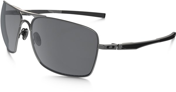 69159a19bf Oakley Plaintiff Squared Polarized Sunglasses - Out of Stock