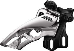 Shimano FD-M9000-E XTR Triple Front Derailleur - Side Swing - Side Pull - E-Type