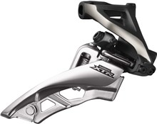 Product image for Shimano FD-M9000-H XTR Triple Front Derailleur - Side Swing - Side Pull - High Clamp