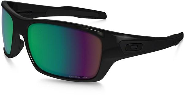 Oakley Turbine Prizm H2O Shallow Polarized Sunglasses | Briller