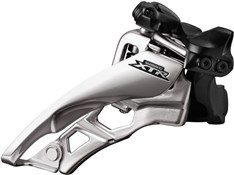 Shimano FD-M9000-L XTR Triple Front Derailleur - Side Swing - Side Pull - Low Clamp