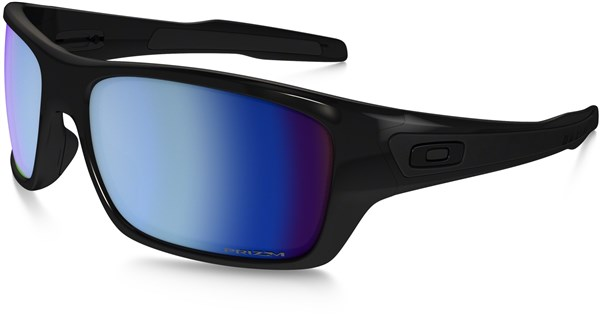 Oakley Turbine Prizm H2O Deep Polarized Sunglasses