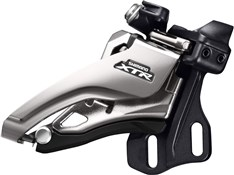 Shimano FD-M9020-E XTR Double Front Derailleur - Side Swing - Side Pull - E-Type