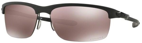 Oakley Carbon Blade PRIZM Daily Polarized Sunglasses | Briller