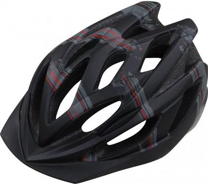 Apex M430 MTB Helmet