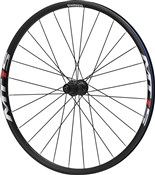 Shimano WH-MT15 XC Wheel, Q / R 135 mm Axle, 27.5in (650B) Clincher, Black, Rear