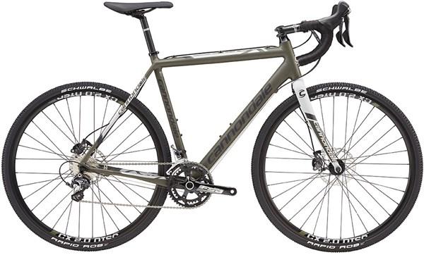 Cannondale CaadX Ultegra 2016 - Cyclocross Bike