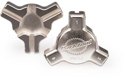 Park Tool SW7.2 - Triple Spoke Wrench