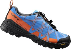 Shimano MT54 SPD MTB Shoes