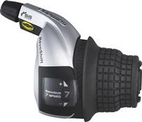Shimano Tourney RS47 8-Speed Revoshifter Set