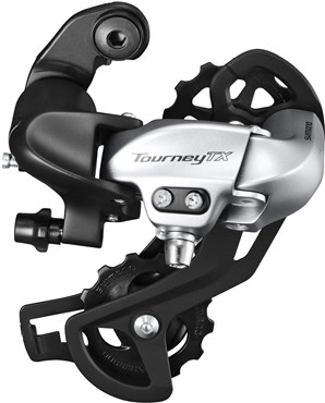 Shimano RD-TX800 Tourney TX Rear Derailleur - Direct Mount