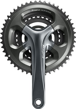 Shimano FC-4703 Tiagra triple chainset 10-speed