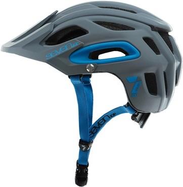 7Protection M2 MTB Cycling Helmet 2017