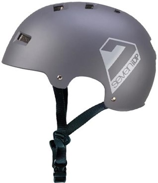 7Protection M3 Dirt Lid Jump / BMX / Skate Helmet | Helmets