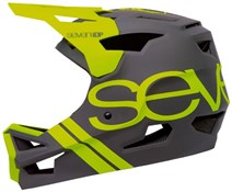 7Protection Project 23 ABS Full Face MTB Helmet
