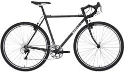 Surly Cross-Check 10 Speed 2016 - Touring Bike
