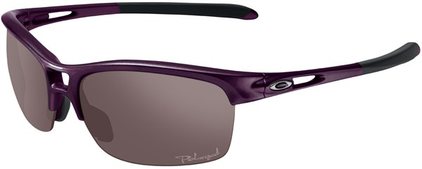 Oakley RPM Squared Polarized Sunglasses