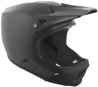 TSG Advance Full Face BMX / MTB Cycling Helmet