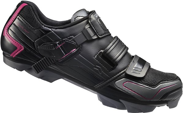 Shimano WM83 SPD MTB Womens Shoes