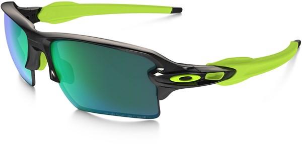 Oakley Flak 2.0 XL Polarized Cycling Sunglasses
