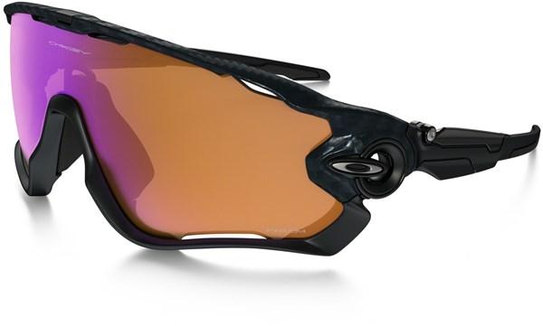 Oakley Jawbreaker Prizm Trail Cycling Sunglasses