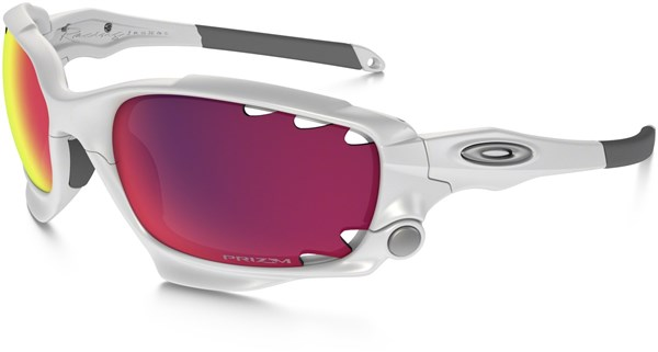 Oakley Racing Jacket PRIZM Road Cycling Sunglasses - Out of Stock ... 0aad45616e