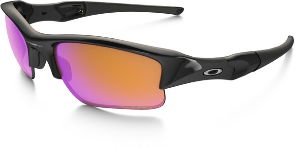 bf11952e3a Oakley Flak Jacket XLJ PRIZM Trail Cycling Sunglasses - Out of Stock ...