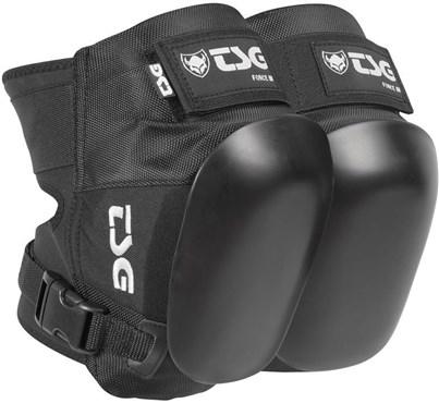 TSG Force III Knee Pads | Beskyttelse
