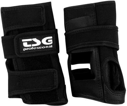 TSG Pro Wrist Guards | Beskyttelse