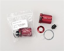 Zipp Freehub Body Kit for 188 11 Speed Rear Hubs Shimano 11 Speed