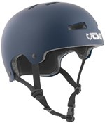 Product image for TSG Evolution Solid Colours BMX / Skate Helmet